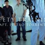 PB Tankers promuove la sicurezza a bordo delle sue navi