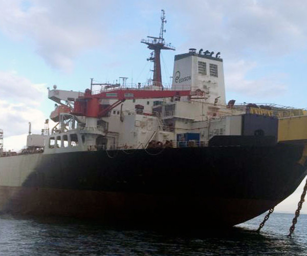 FSO Alba Marina