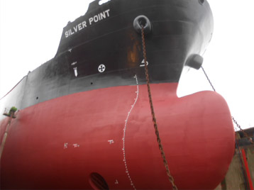 Silver Point - Oil & Ice Class Tankers Fleet - PB Tankers