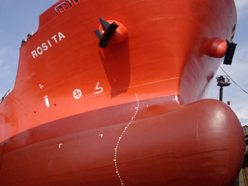 Oil & Ice Class Tankers Fleet - Product Tankers - PB Tankers