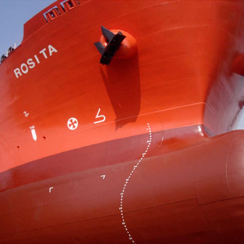 Oil & Ice Class Tankers Fleet - Rosita - PB Tankers