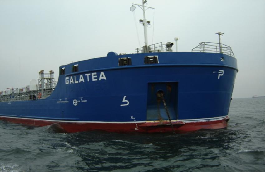 PB Tankers M/T Galatea