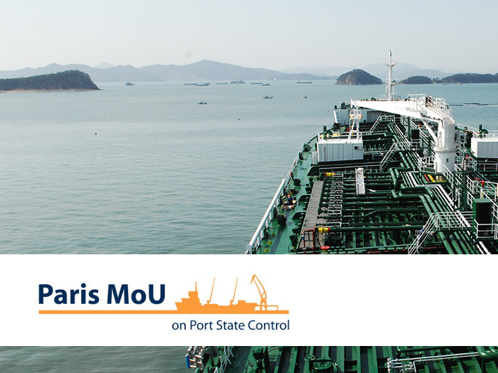 PB Tankers fleet is low risk for Paris MoU