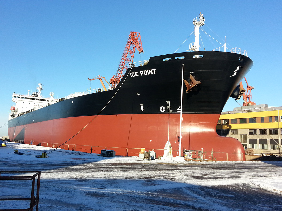 sustainability pb tankers